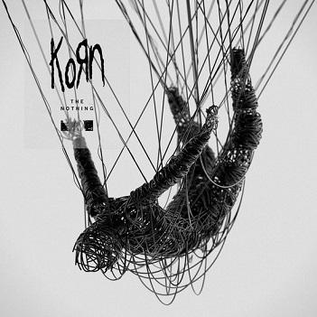KORN - NOTHING -O-CARD-
