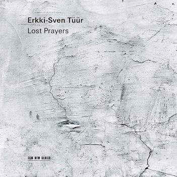 TUUR, ERKKI-SVEN - LOST PRAYERS