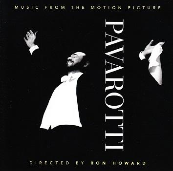 OST - PAVAROTTI - MUSIC FROM..