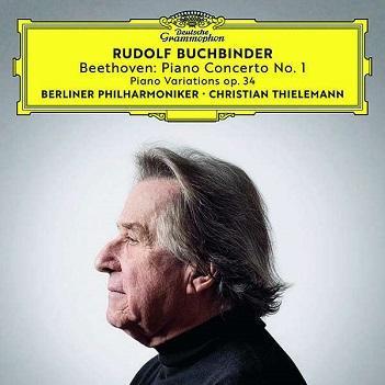 BUCHBINDER, RUDOLF - BEETHOVEN: PIANO CONCERTO