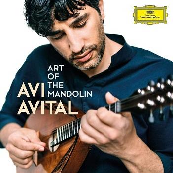 AVITAL, AVI - ART OF THE MANDOLIN