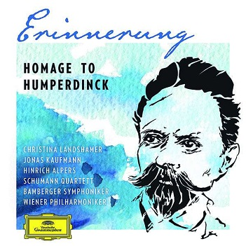V/A - ERINNERUNG: HOMAGE TO..