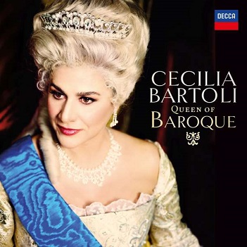 BARTOLI, CECILIA - QUEEN OF BAROQUE -LTD-