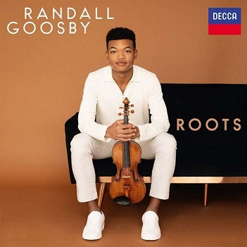 GOOSBY, RANDALL - ROOTS