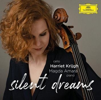 Harriet Krijgh - SILENT DREAMS