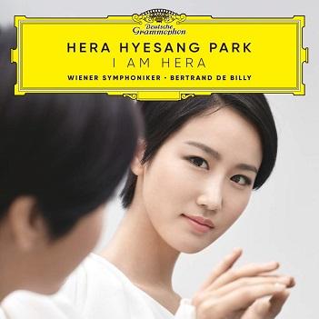 PARK, HERA HYESANG - I AM HERA
