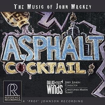DALLAS WINGS - ASPHALT COCKTAIL: MUSIC..