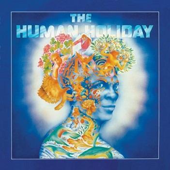 SLEIGHT OF MIND - HUMAN HOLIDAY