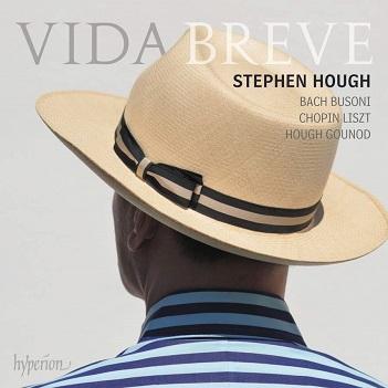 HOUGH, STEPHEN - VIDA BREVE