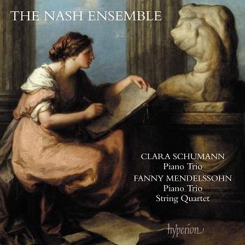 NASH ENSEMBLE - CLARA SCHUMANN: PIANO..
