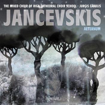 JANCEVSKIS, J. - AETERNUM