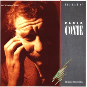 CONTE, PAOLO - BEST OF