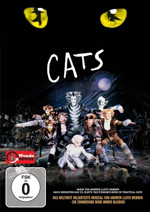 MUSICAL - CATS