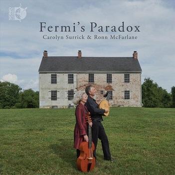 SURRICK, CAROLYN & RONN M - FERMI'S PARADOX