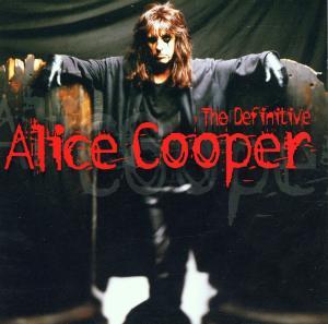 COOPER, ALICE - DEFINITIVE