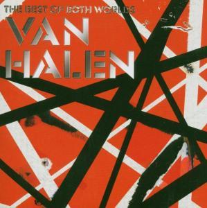 VAN HALEN - BEST OF BOTH WORLDS -36TR