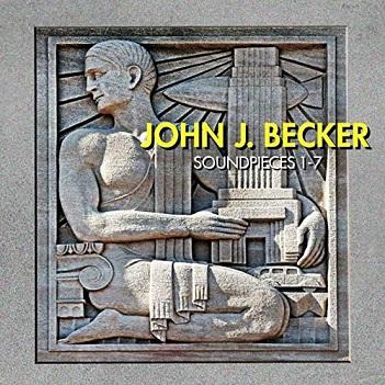 FLUX QUARTET A.O. - JOHN J. BECKER:..