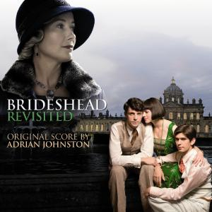 JOHNSTON, A. - BRIDESHEAD REVISITED