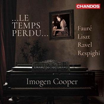 COOPER, IMOGEN - LE TEMPS PERDU