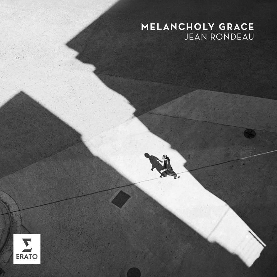 Jean Rondeau - MELANCHOLY GRACE
