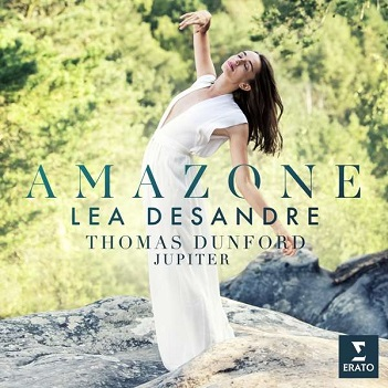 DESANDRE, LEA / THOMAS DUNFORD - AMAZONE