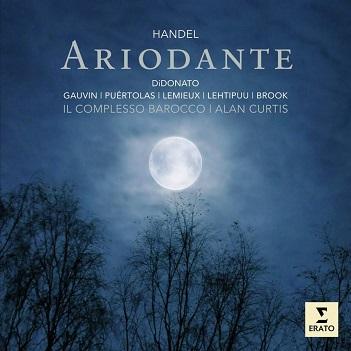 HANDEL, G.F. - ARIODANTE