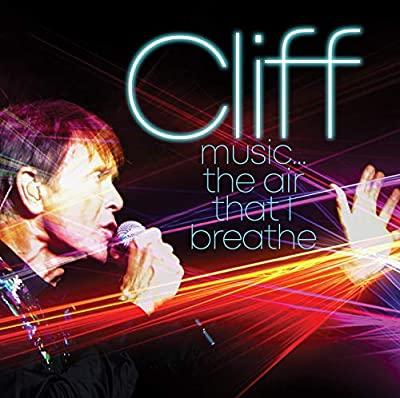 RICHARD, CLIFF - MUSIC... THE AIR THAT I..