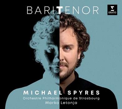SPYRES, MICHAEL - BARITENOR -DIGI-