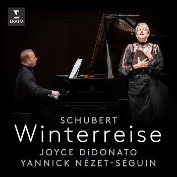 DIDONATO, JOYCE / YANNICK - SCHUBERT: WINTERREISE