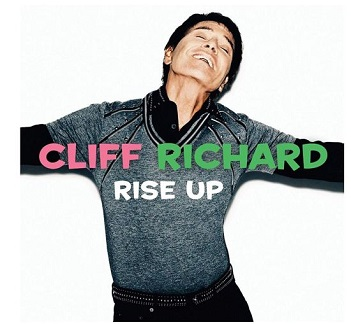 RICHARD, CLIFF - RISE UP
