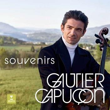 CAPUCON, GAUTIER - SOUVENIRS