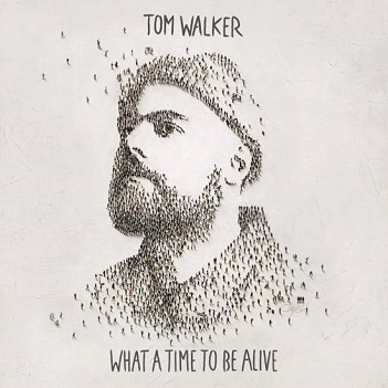 WALKER, TOM - WHAT A TIME TO.. -DIGI-