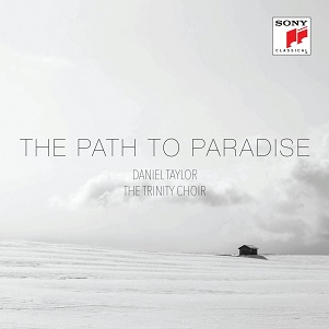 TAYLOR, DANIEL - PATH TO PARADISE