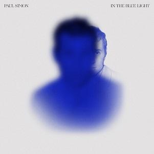 SIMON, PAUL - IN THE BLUE LIGHT -DIGI-