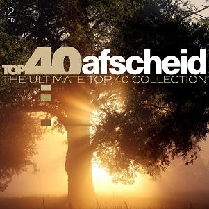 V/A - TOP 40 - AFSCHEID -DIGI-