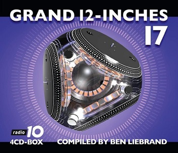LIEBRAND, BEN - GRAND 12 INCHES 17