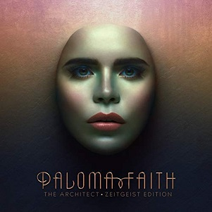 FAITH, PALOMA - ARCHITECT (ZEITGEIST..