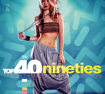 V/A - TOP 40 - NINETIES -DIGI-