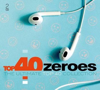 V/A - TOP 40 - ZEROES -DIGI-