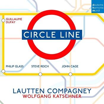LAUTTEN COMPAGNEY - CIRCLE LINE