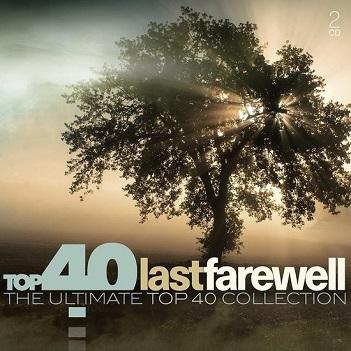V/A - TOP 40 - LAST FAREWELL