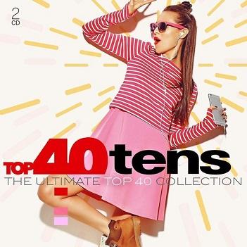V/A - TOP 40 - TENS -DIGI-