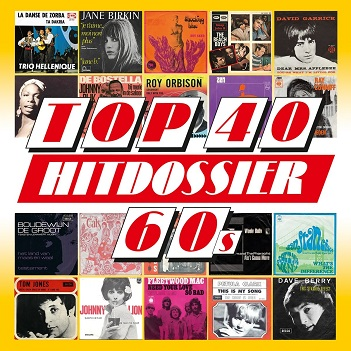 V/A - TOP 40 HITDOSSIER - 60S