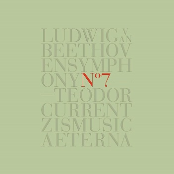 Musicaeterna/Crruntzis - BEETHOVEN SYMPHONY 7