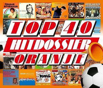 Oranje - TOP 40 HITDOSSIER
