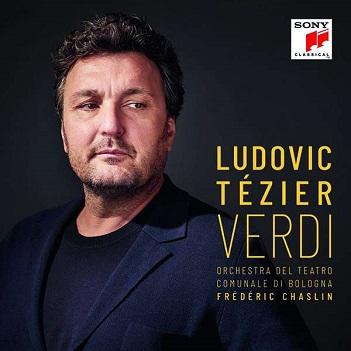 TEZIER, LUDOVIC - VERDI