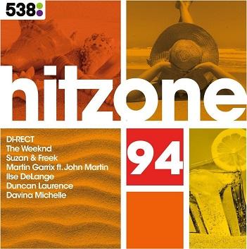 V/A - HITZONE 94