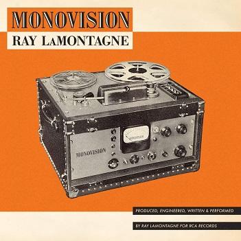 LAMONTAGNE, RAY - MONOVISION -DIGI-