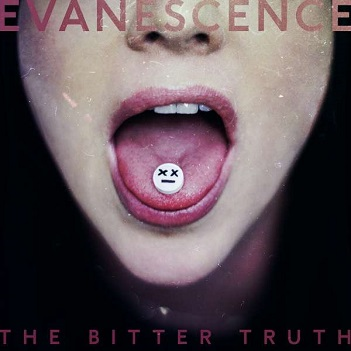 EVANESCENCE - BITTER TRUTH -DIGI/LTD-
