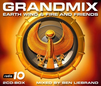 EARTH, WIND & FIRE - GRANDMIX - EARTH, WIND & FIRE